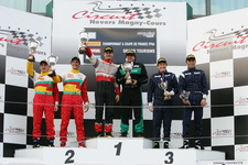 FFSA 2005 Magny Cours