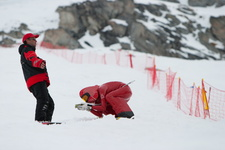 Red Rock Cup 2007 - Les Arcs