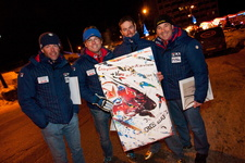 World Championship 2009 - Vars