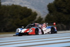 test days Paul Ricard